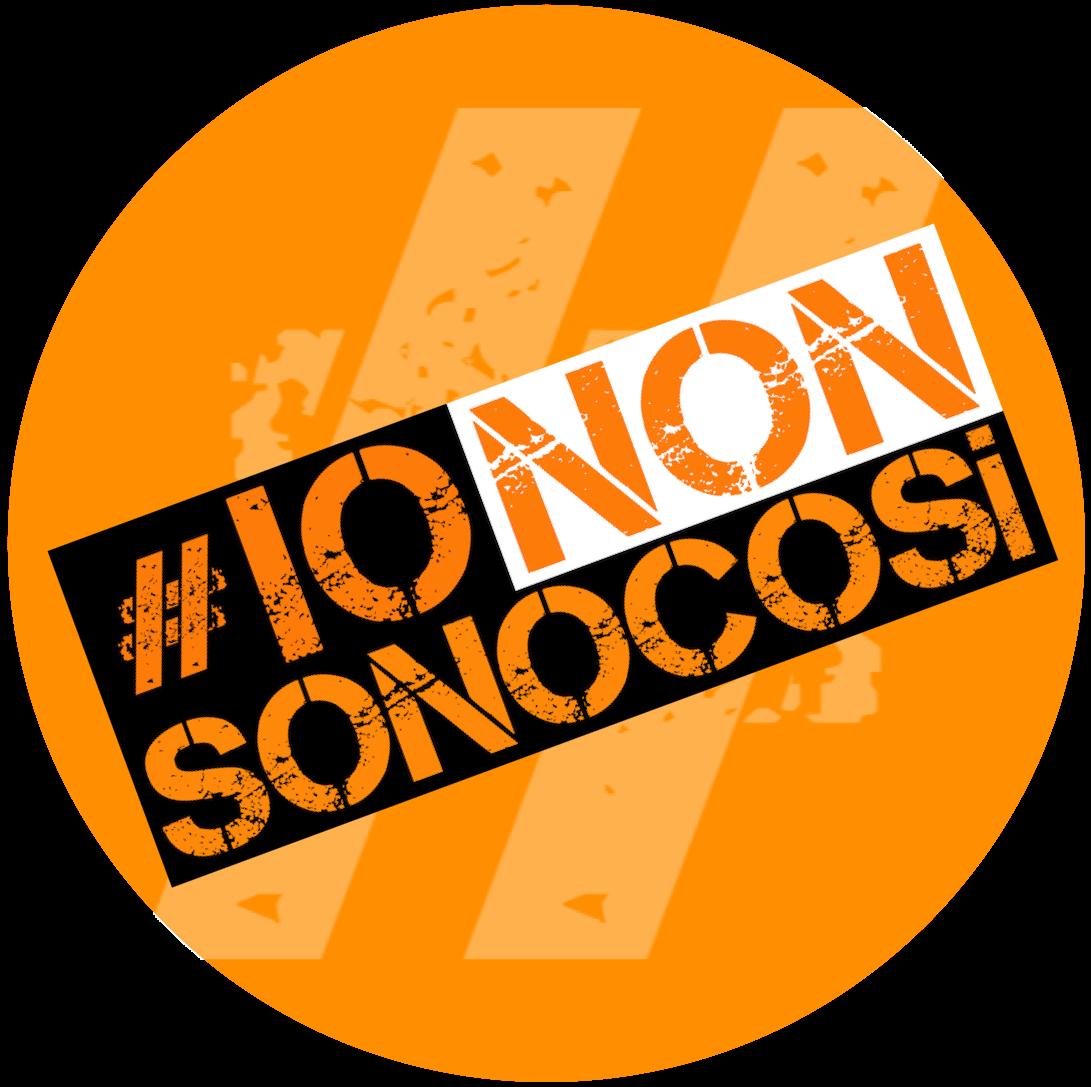 #IONONSONOCOSì